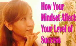 How Your Mindset Affects the Level of Success in Your Business