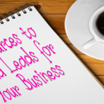 15 Sources to Find Leads for Your Business